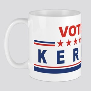 John Kerry in 2008 Mug